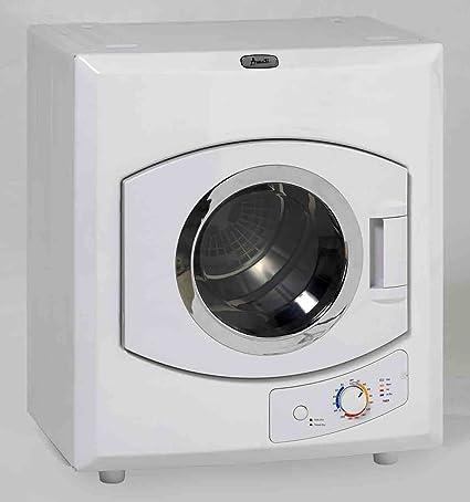 amazon com avanti 110 volt automatic portable compact dryer with rh amazon com Avanti Washer 8 Pound avanti washer w797 manual