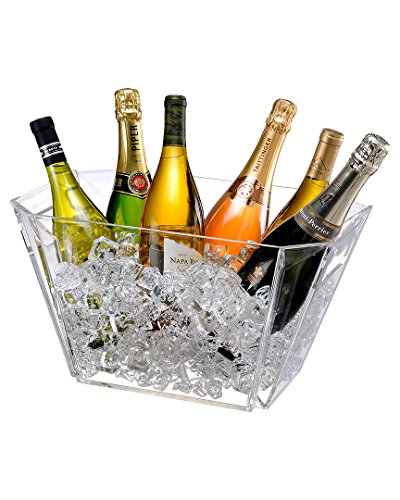 Keep your beverages perfectly chilled
