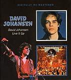 David Johansen -  Live It Up/ David Johansen