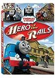 Thomas & Friends - Hero of the Rails [DVD] [2009]
