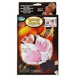 Comfort Pedic Toasty Hands Heated Mittens
