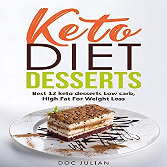 desserts for no carb diet