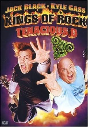 Kings of Rock Tenacious D: : JR Reed, JR Reed