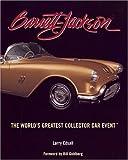 Barrett-Jackson, Larry Edsall, 0760327793