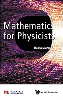 Book Mathematics for Physicists