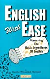 img - for English with Ease: Mastering the Basic Ingredients of English by Dierdre W. Honnold (1996-09-01) book / textbook / text book