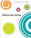 Relationship Selling, Mark W Johnston, Greg W Marshall, 0073529818