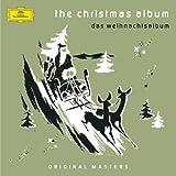 The Christmas Album: Original Masters
