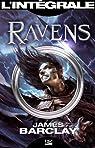 Ravens - L'Intégrale par Barclay