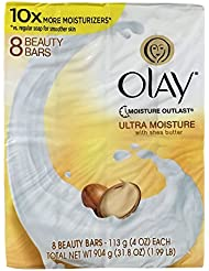 Permalink to Olay Ultra Moisture Beauty Bars, 4 Oz, 8 Count Price