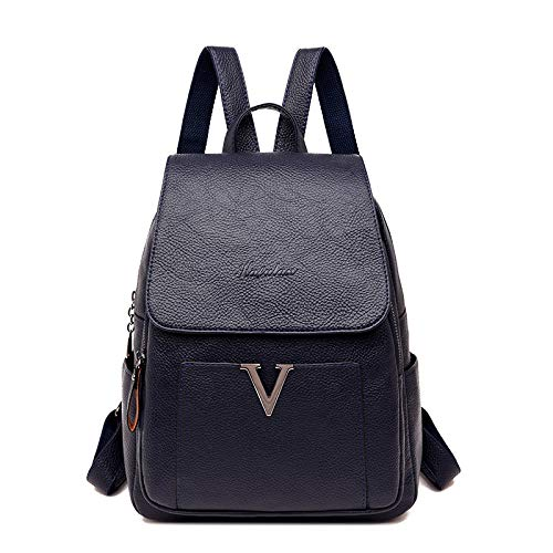 Deportes Single bolsa Azul hombro minimalista de Ocio XULULU bag Bag Shoulder satchel Outdoor zxCTqTOw