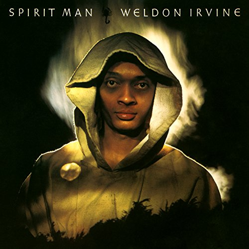 Spirit Man Weldon Irvine product image