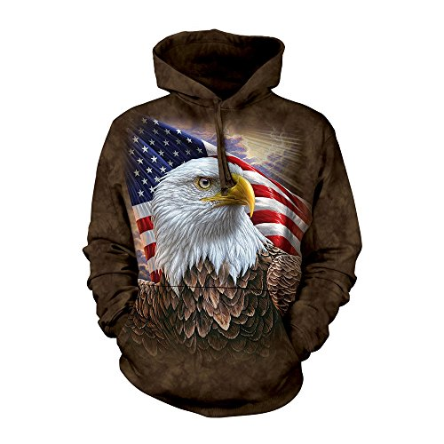 Eagle Adult Sweatshirt - 8