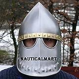 NauticalMart Italo-Norman Helmet