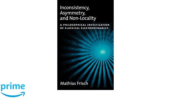 Amazon Inconsistency Asymmetry And Non Locality A