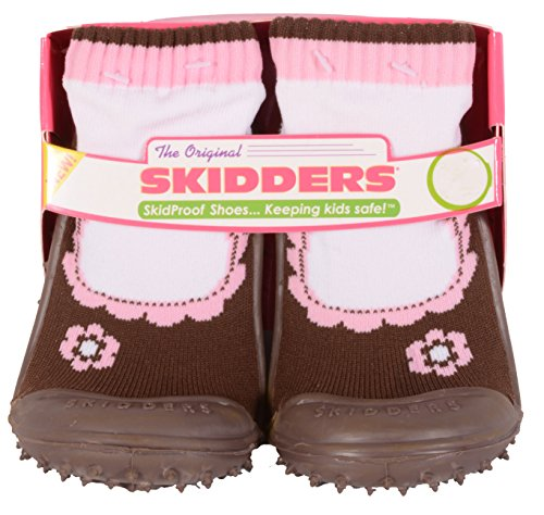 Pictures of Skidders Baby Toddler Girls Shoes Style #XY4522 ( 1