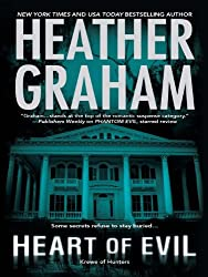 Heart of Evil: Book 2 in Krewe of Hunters series
