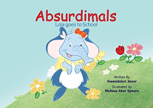 Image result for Absurdimals Gwendolyn Javor