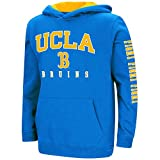 Colosseum Youth UCLA Bruins Pull-Over Hoodie - S