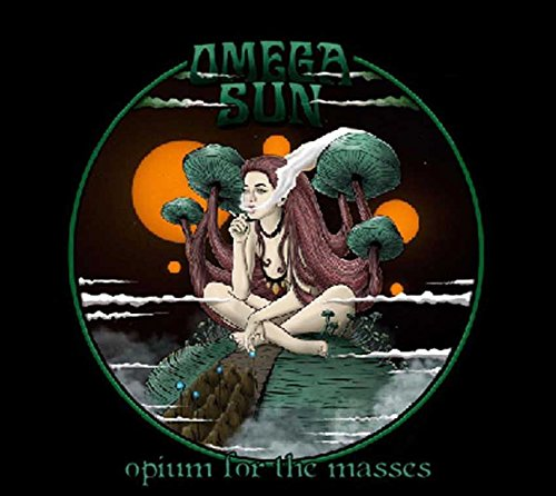 OMEGA SUN - Opium for the Masses