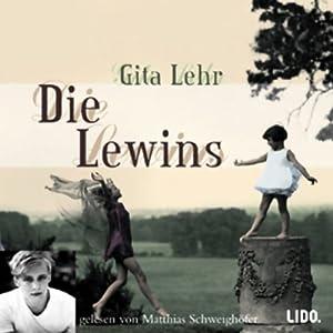 Die Lewins Hörbuch