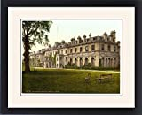 Framed Print of The Spa Hotel, Tunbridge Wells, England