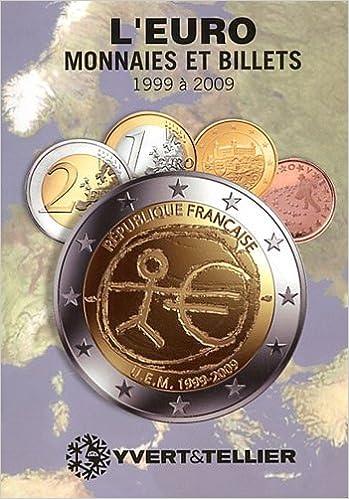 Amazonfr Euro 5 Monnaies Et Billets 1999 2009 Olivier