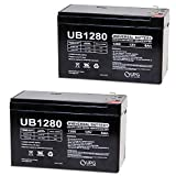 Replacement Battery for APC Back-UPS XS 1500