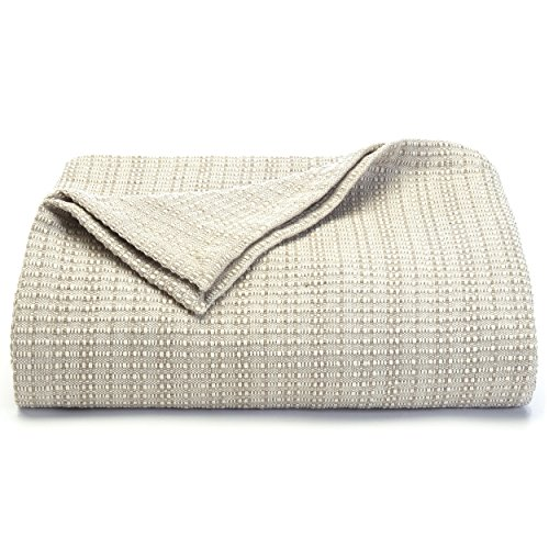 Throw Woven Bamboo (Tommy Bahama Bamboo Woven Cotton Blanket King)
