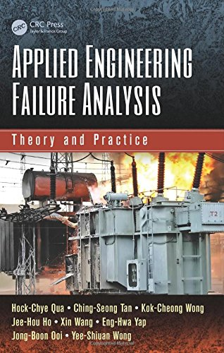 Applied Engineering Failure Analysis: Theory and Practice (Tubing Co2)