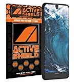 sharp phone - Sharp Aquos S2 Screen Protector Active Shield all weather Premium HD anti scratch film