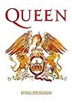 The Official Queen 2016 A3 Calendar