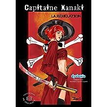 Capitaine Nanaki tome 1: La révélation (Adapté aux lecteurs Dyslexiques) (Farfadet)