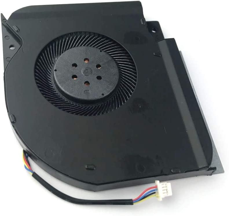 New Compatible for ASUS ROG Strix Scar GL504G GL504GS GL504GM DFSCK221151810 VGA Fan 4PIN 4LINE