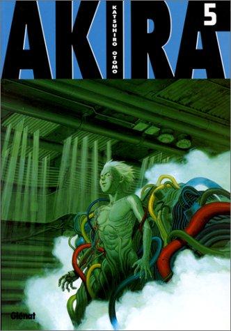 Akira - série complète n° 5 Akira 5
