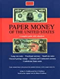 Paper Money of the United States 9780871845153