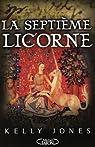 La septième licorne par Jones