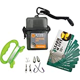 Ultimate Survival Technologies Learn & Live Fishing Kit