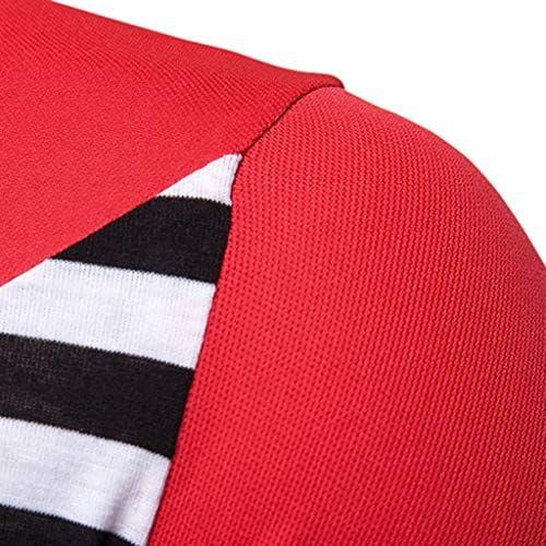 Ropa Deportiva para Hombre Camiseta Manga Corta Hombre Verano Cuello Redondo Camiseta Sportive Transpirable Manga Corta T-Shirt Moda Camisetas para Hombre Manga Corta T-Shirt Jodier: Amazon.es: Deportes y aire libre