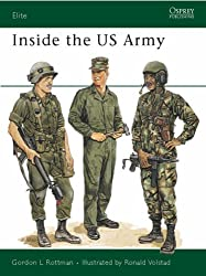 Inside the United States Army Today (Elite)