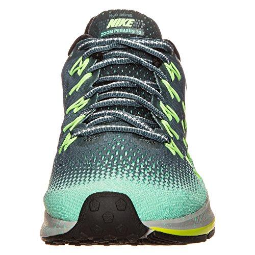 mejor Nike Air Zoom Pegasus 33 Shield 849567 300 Zapatillas de