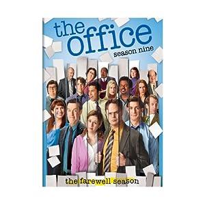 The Office: Season 9 (2012)