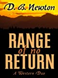 Range of No Return, D. B. Newton, 1594141592