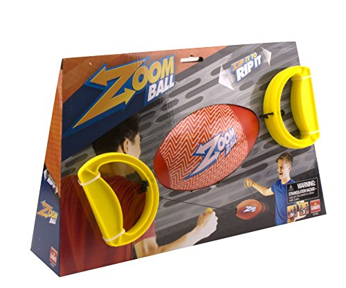 Goliath Zip-It to Rip-It Zoom Ball (2 Player)
