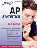 Kaplan AP Statistics 2010, Bruce Simmons and Mary Jean Bland, 1419553364