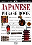 Eyewitness Travel Guides Phrase Books Japanese
