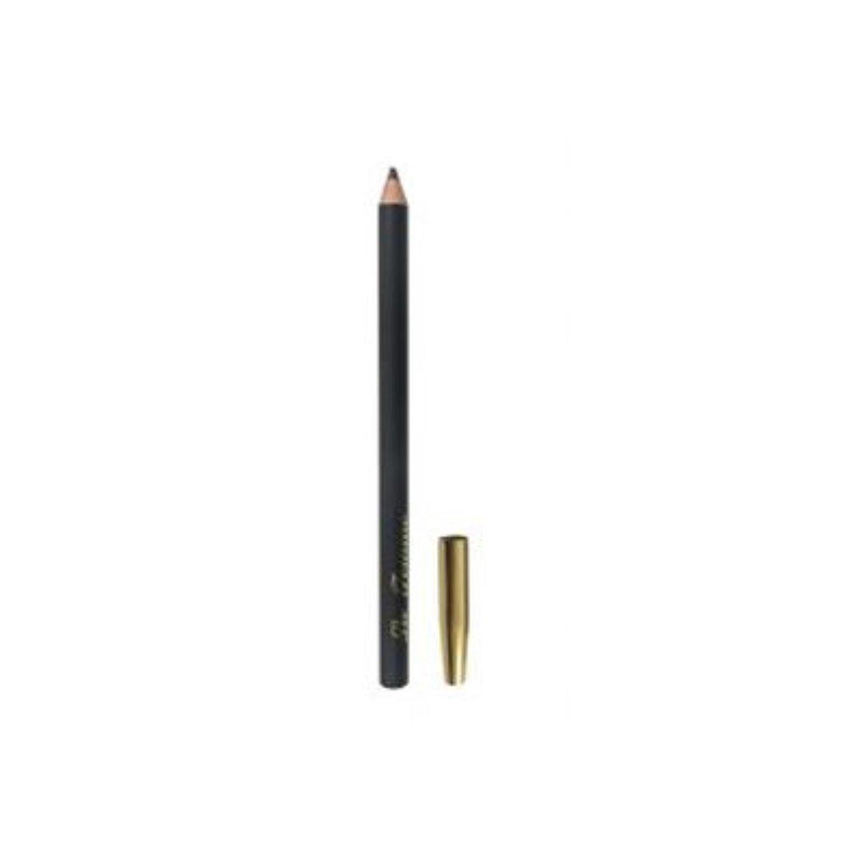 La Femme Kohl Dark Brown EyeLiner Pencil - No.113