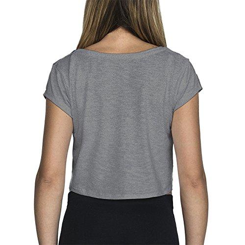 WooHoo Girl - T-Shirt - Crop Tops - Eyewer