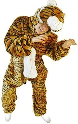 F14 Talla M, traje de tigre, traje de tigre como un traje de ...