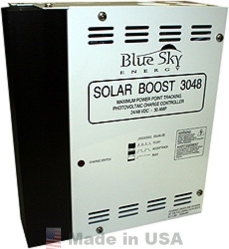 Boost Digital Controller (Blue Sky Energy Solar Boost 3048L Controller without display)